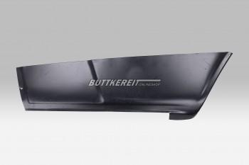 Kotflügel - Blechteile