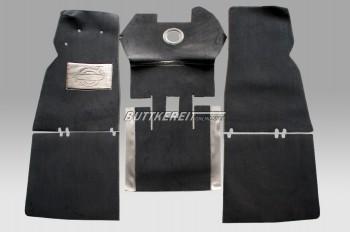 Matten - Sicherheitsgurte - Sonstiges
