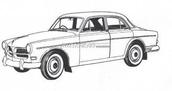Limousine P 120 / 130