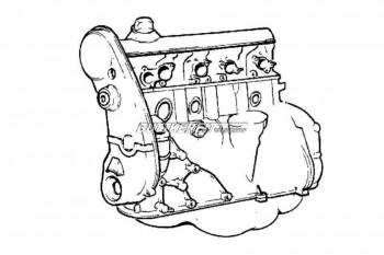 B200 - B230 (mit Kat)