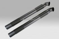 Luftschlauch Defroster Amazon 65-70 / Paar