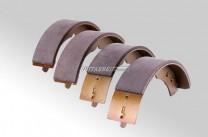 Handbremsbackensatz 240/700/900