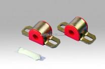 Buchse Stabilisator PV 62- /140 /Rahmen Satz PU
