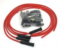 Zündkabelsatz PERTRONIX 4-Zylinder universal rot 180-90