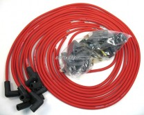 Zündkabelsatz PERTRONIX 8-Zylinder universal rot 90-90