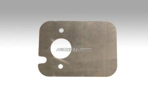Abschirmblech Vergaser Zenith VN34/36 / Nachrüstung