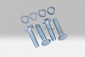 Schraubensatz Ventildeckel Alu /zu 2080 100112/-131