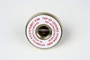 Deckel Ausgleichsbehälter B20/ B30 / 18 mm