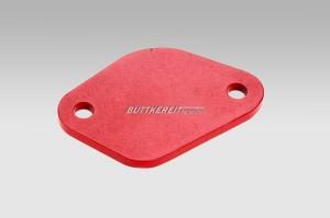 Deckel Motorblock / Benzinpumpe B18/20/30