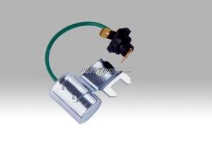 Zündkondensator B20 / eckige Durchführung