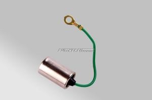 Zündkondensator B18 / BERU