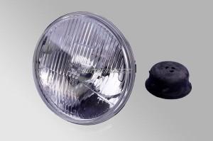 Scheinwerfereinsatz H4 ohne Standlicht HELLA