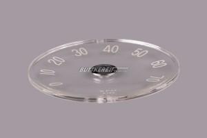 Ziffernscheibe Drehzahlmesser 1800 / 64-69