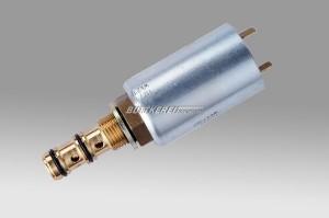 Magnetschalter Overdrive J-Typ / Repro