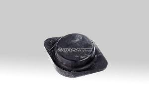 Gummiunterlage Federteller AZ/1800 hinten