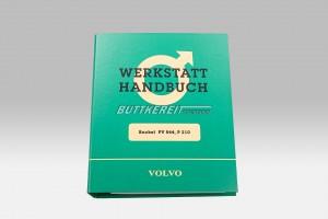 Werkstatthandbuch PV544/P210 deutsch