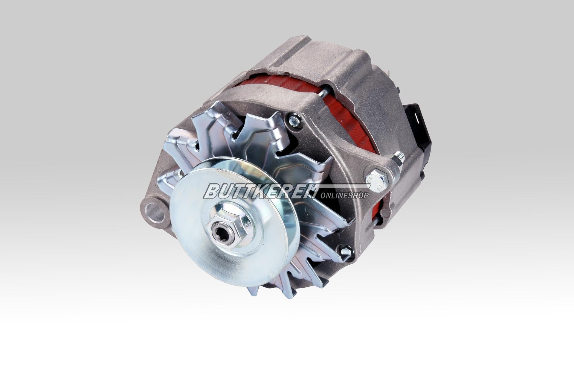 Lichtmaschine DST 33 A / NEUTEIL