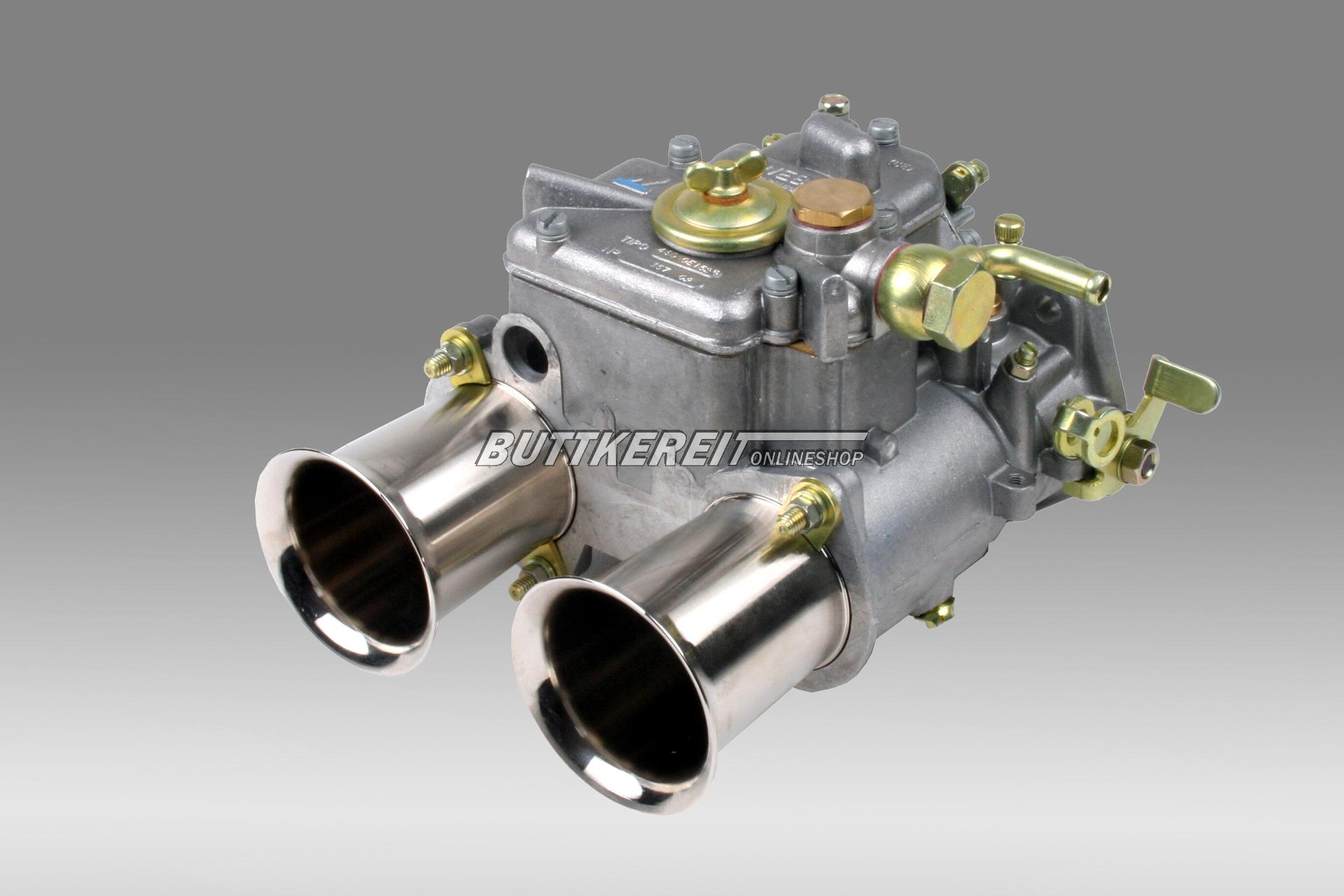 Motortuning B18 - B20