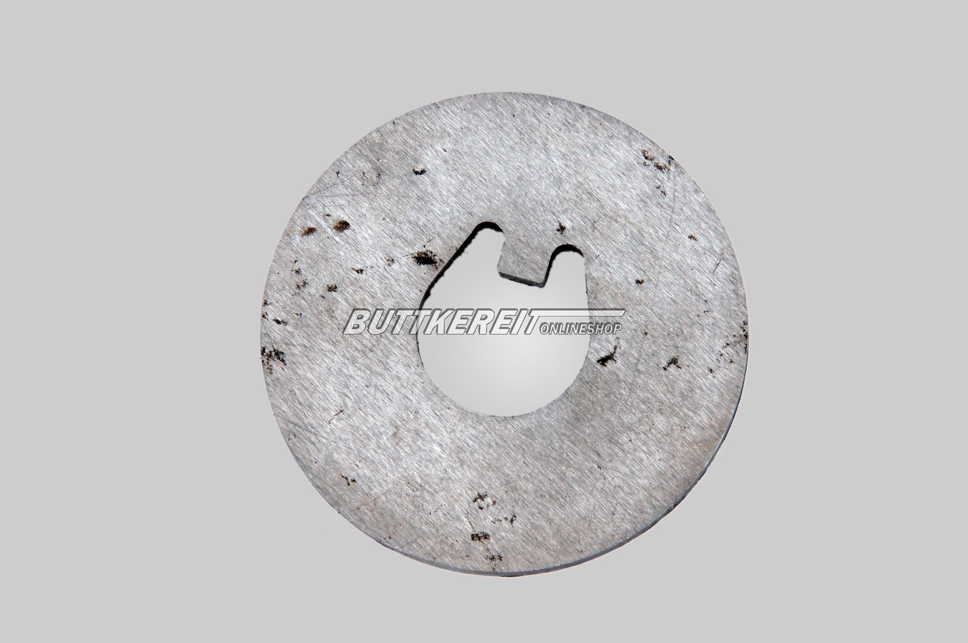 Scheibe Radlager vorn PV/AZ/1800