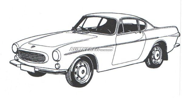 Info Modelljahre P1800